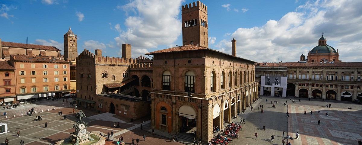 Scuola di Alta Formazione Bologna